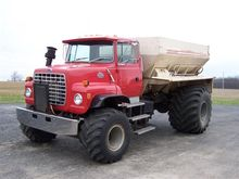 1984 Ford 8000 Floater