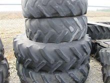 Goodyear Tractor Tires