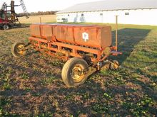Tye 3 PT Hitch Grain Drill