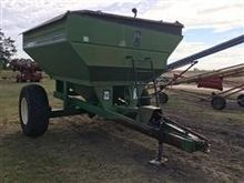 Used Brent 470 Grain
