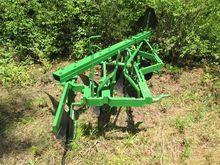 John Deere 4x14 Mounted Plow