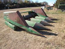 John Deere 454A Row Crop Header