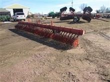 Used Yetter 3428 Rot