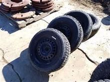 Winterforce 195/65 R15 Tires An