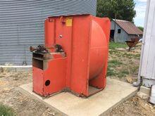Caldwell C33-50PTO Bin Drying F
