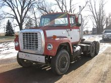 Used 1973 Ford LN900