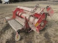Massey Ferguson MF Windrow Pick