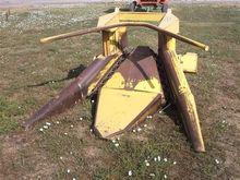 """John Deere 2R36"""" Cutter Header"""