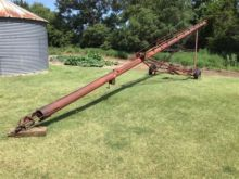Used Grain Conveyor for sale  Koyker equipment & more | Machinio