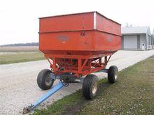Killbros 350 Gravity Wagon With