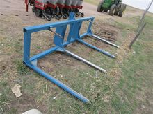 Used Bale Mover in I