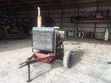 Perkins 372 Diesel Power Unit