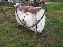 250 Gal Fuel Tank