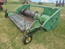 John Deere 222 Pickup Header