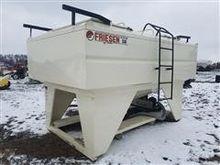 Freison 330 Bulk Seed Tender