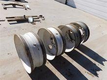 Used 24.5 Steel Truc