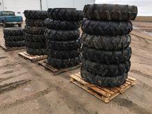 Pivot Tires And Rims