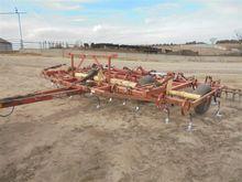 Krause 4118 Field Cultivator Wi
