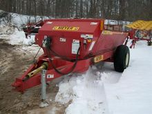2014 Meyer V-MAX 2636 Manure Sp