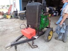 John Deere Power Tech 4.5 Power