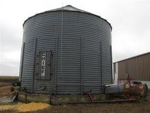 Chief Grain Drying Bin With Sti