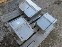 Smidley Mfg Co Stainless Steel
