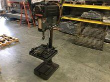 """508 V5 20"""" Drill Press"""
