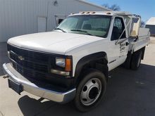2000 Chevrolet C3500-HD Dually