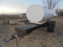 Used Water Wagon in