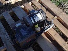 CDS John Blue Chemigation Pump