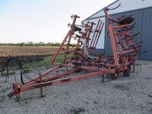Hesston Pull Type Field Cultiva