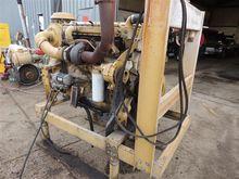Cat 3116 Power Unit