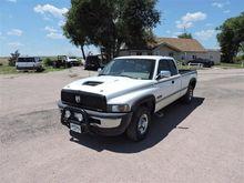 1996 Dodge Ram Truck 2500 Picku