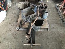 Antiques Ranch Equipment