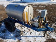 Northern Pump & Irrigation Co C