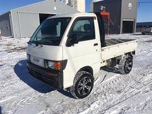 1997 Daihatsu HI-JET Cab Over 4