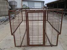 Livestock Crate