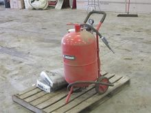 Jobsmart Abrasive blaster