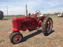 International Harvester McCormi