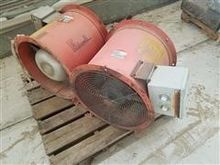 Coldwell Aeration Fans