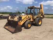 Used 7 Backhoe for sale  John Deere equipment & more | Machinio