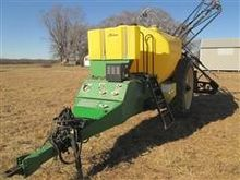 Demco Pull-Type Crop Sprayer
