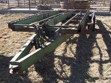 John Deere 200 Stack/Bale Mover