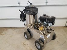 Hydro Cleaning Systems GEOFP/HC