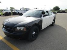 2006 Dodge Charger 4 Door Polic