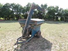 Grain O Vator 30 Special Grain