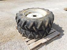 Firestone Tires On Rims