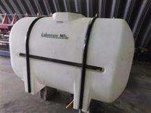 Lakestate Saddle Tanks