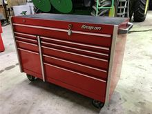 Snap-On KRL-761 Roll Tool Chest
