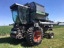 1986 Gleaner Deutz Allis L3 Com